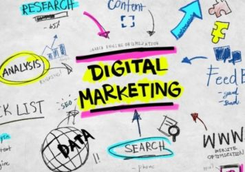 Marketing digital, ¿por dónde empiezo?