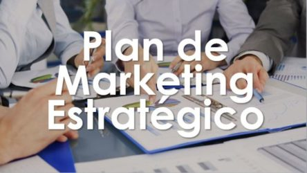Plan de Marketing Estratégico